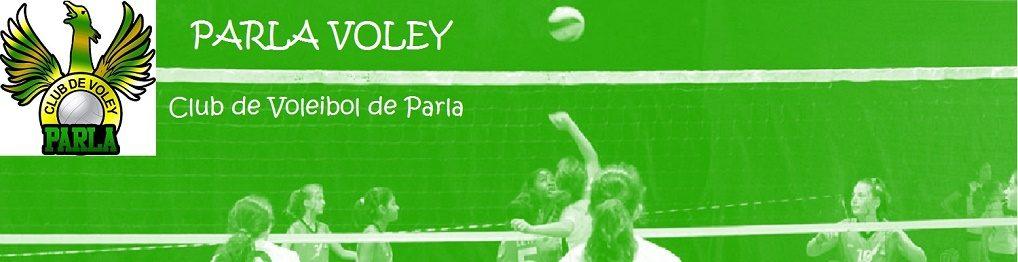 Club Parla Voley